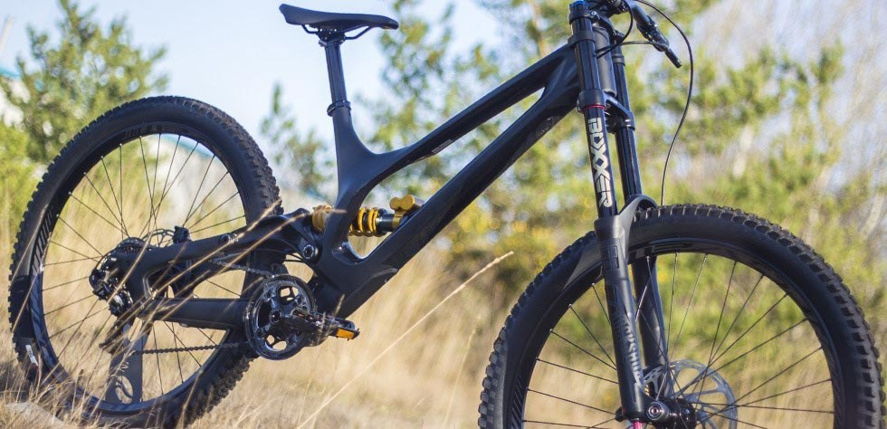 c02ccc4da0e Specialized Demo 8 Review | Tredz Bikes