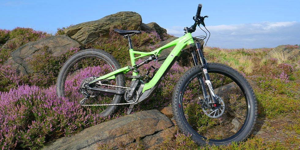 Specialized Turbo Levo FSR Comp 6Fattie 2017 Review