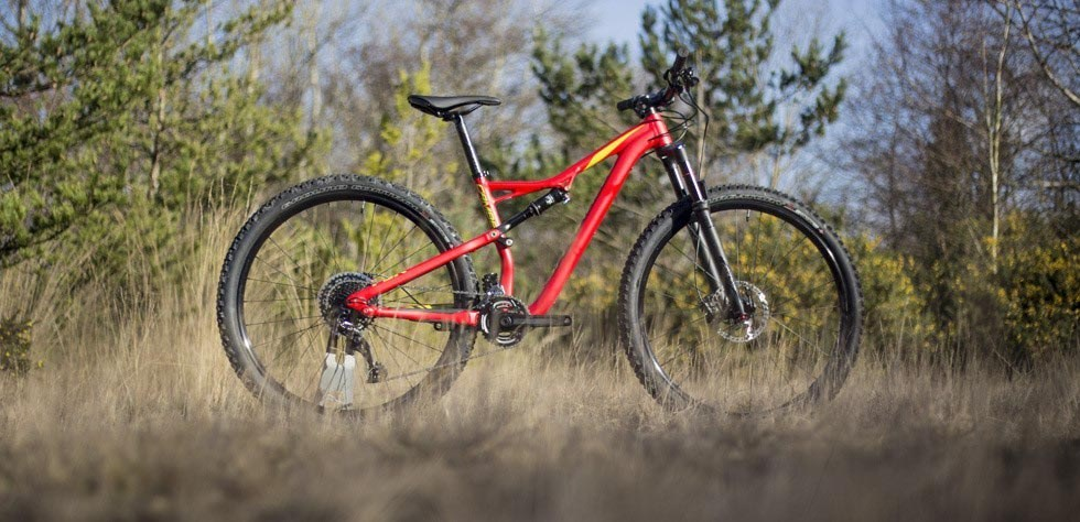 Specialized Camber Range Review