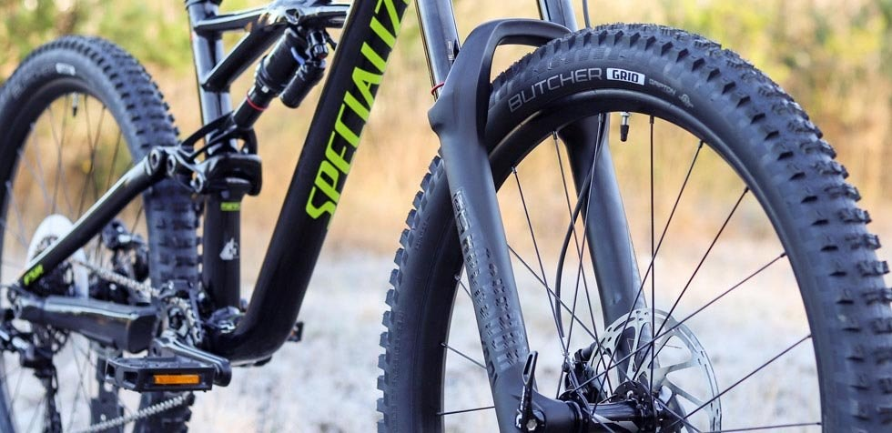 Specialized Enduro 2018 Roval Wheels