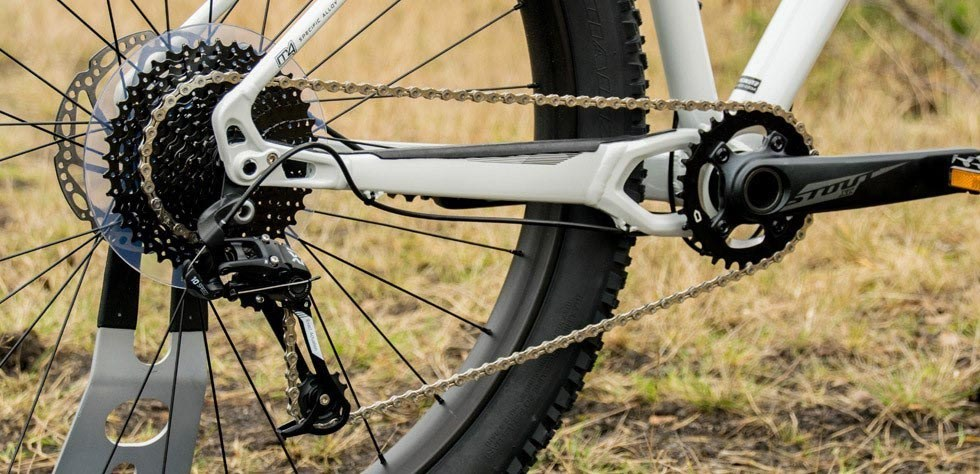 Specialized Fuse Groupset