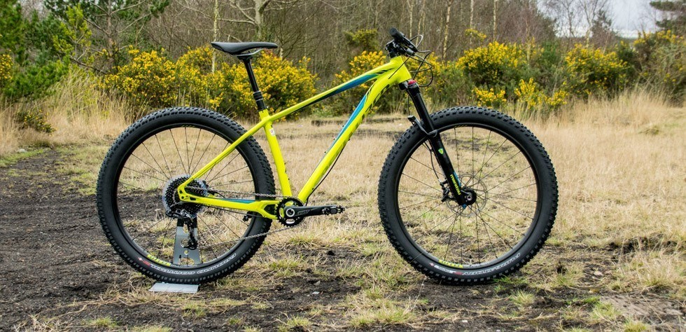 Specialized Fuse Range Review