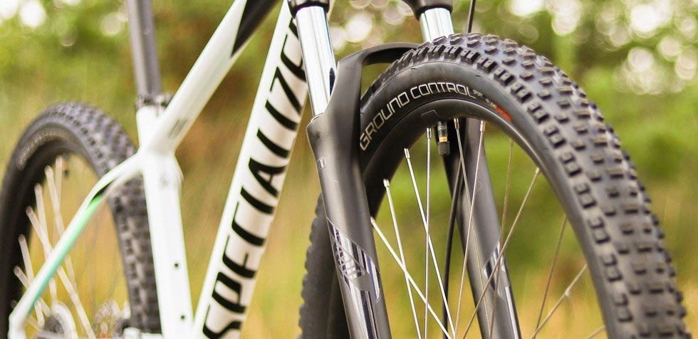 2018 Specialized Pitch mountain bike wheels