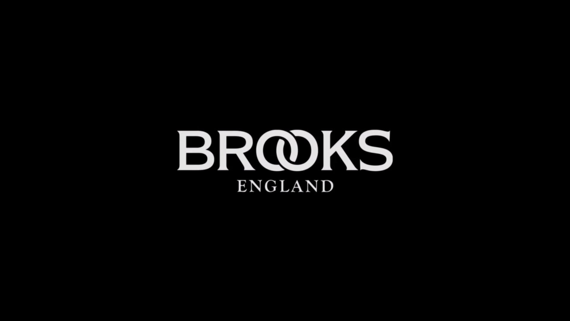 BROOKS ENGLAND - Leather Saddle Lines
