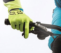 Fox Cycling Gloves