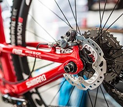 Bike Brake Fluid