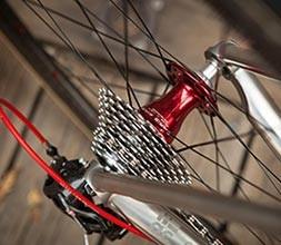 Chris King Wheel Hubs