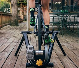 Cycleops Bike Turbo Trainers