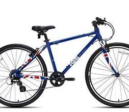 Frog Hybrid Sports Bikes