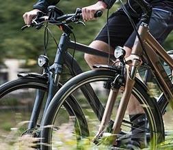 Bike Front Mudguards