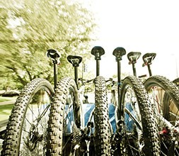 GT Hardtail Mountain Bikes