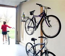 Gear Up Bike Storage