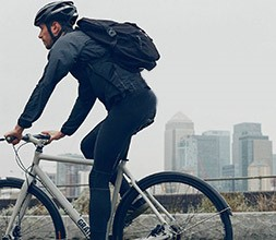 Charge Hybrid Sports Bikes