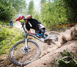 Lapierre Full Suspension Mountain Bikes