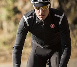 Long Sleeve Cycling Jersey
