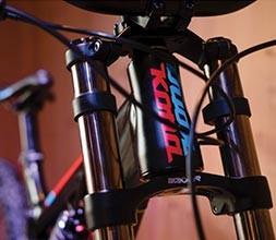 Mountain Bike Frames