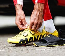 Bike Shoe Parts