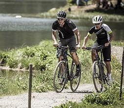 Merida Hybrid Sports Bikes