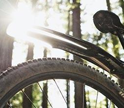 Bike Mudguard Sets