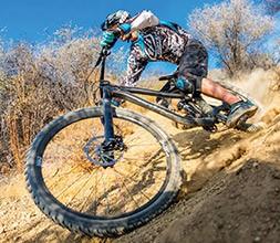 NS Bikes Full Suspension Mountain Bikes