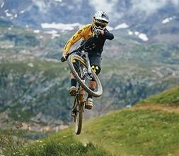 Nukeproof Full Suspension Mountain Bikes