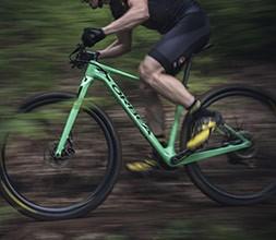 Orbea Hardtail Mountain Bikes