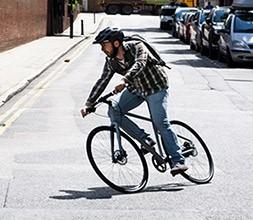 Ridgeback Hybrid sport bikes