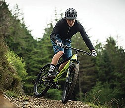 Saracen Hardtail Mountain Bikes