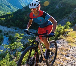 Scott Hardtail Mountain Bikes