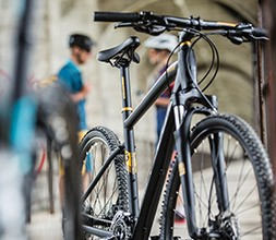 Scott Hybrid Sports Bikes