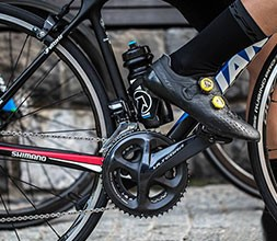Crank and Chainset Power Meters