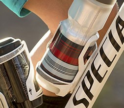 Specialized Water Bottles & Cages