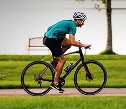 Specialized Hybrid Sports Bikes