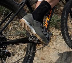 Men's Mountain Bike Shoes