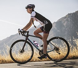 Womens Cycle Range