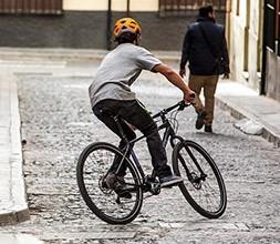 Kona Hybrid Sport Bikes