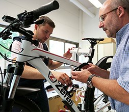 Zefal Bike Maintenance