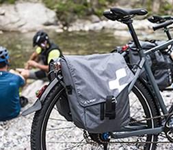 Cube Bike Bags