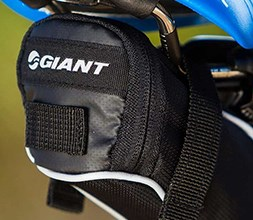 Giant Saddle Bags