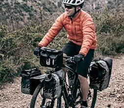 Thule Bike Bags