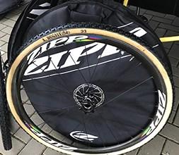 Zipp Bike Bags