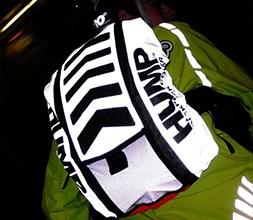 Bike Bag Spares