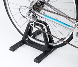 Floor Mounted Bike Storage