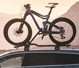 Thule Car Racks