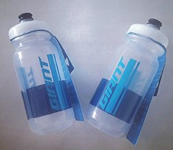 Giant Water Bottles