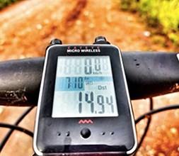 Bike Computer Spares
