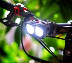 Niterider Bike Lights