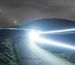 Hope Front Bike Lights