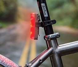 Blackburn Rear Lights