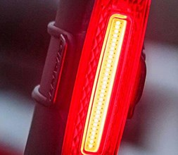 Giant Rear Bike Lights